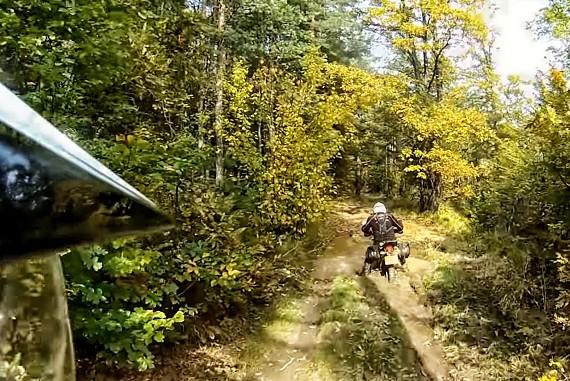 Bulgaria Adventure Bike Tour 2016 Gallery